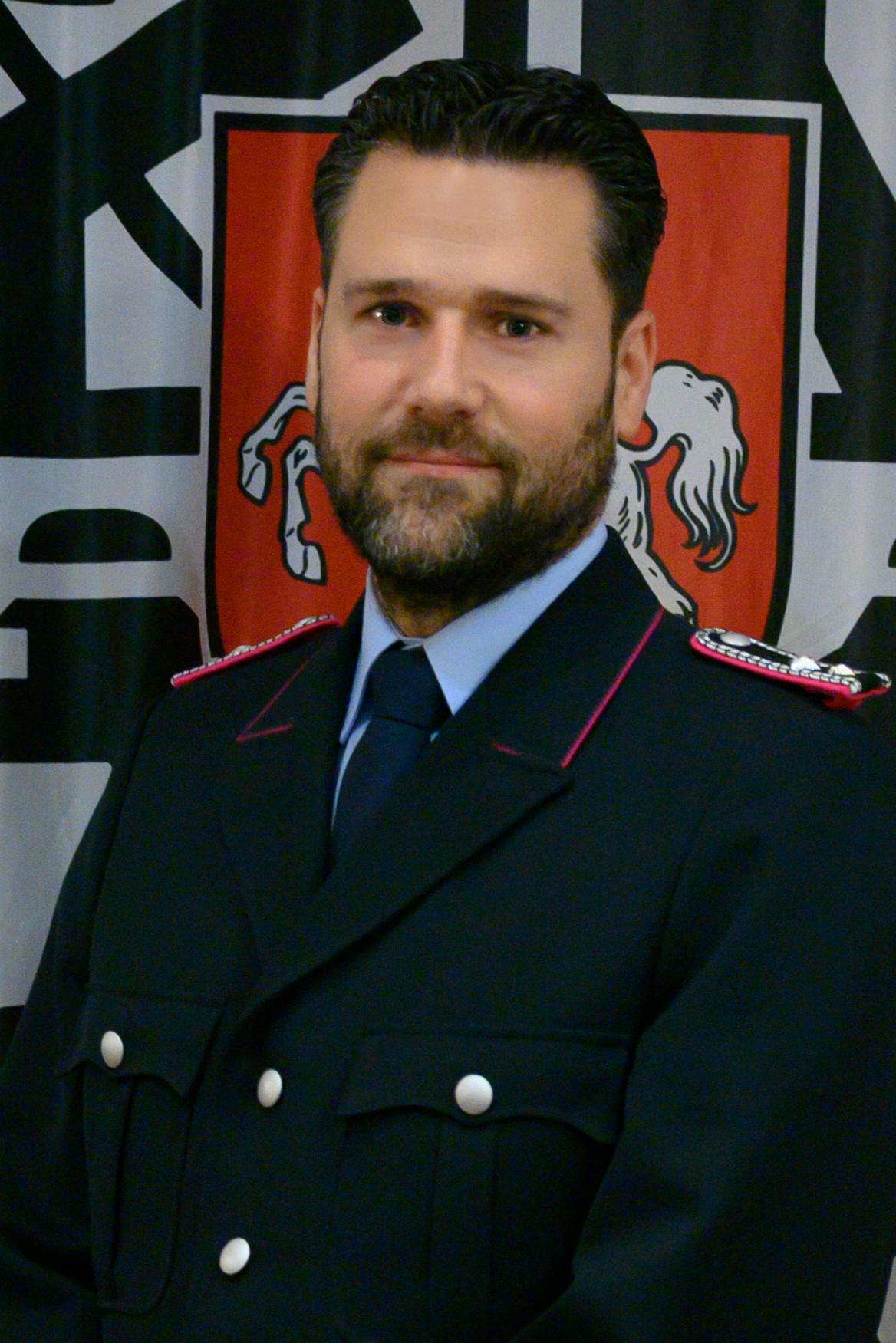 Michael Meinhart